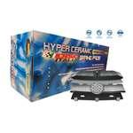 Hyper Ceramic Brake Pad for Chevrolet Camaro4