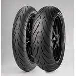 Angel GT Tire - Rear - 190/55ZR-17 , Position: R-4