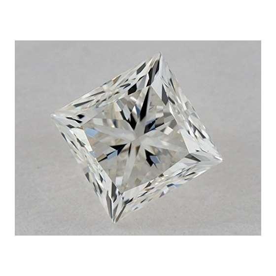 GIA Certified Princess Natural Diamonds-2