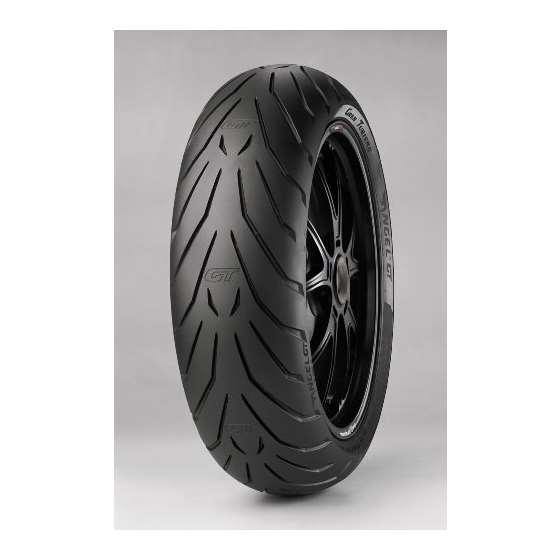 Angel GT Tire - Rear - 190/55ZR-17 , Position: R-2