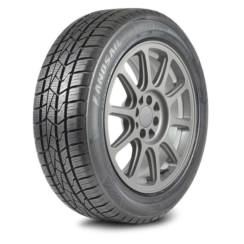 All-Season Tire LS388 165/35R17 75V